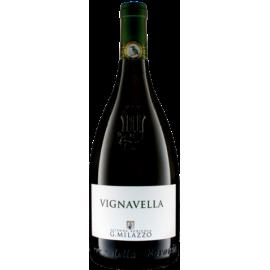 cataarratto vignavella 75 ml Azienda Agrigola Milazzo - 1