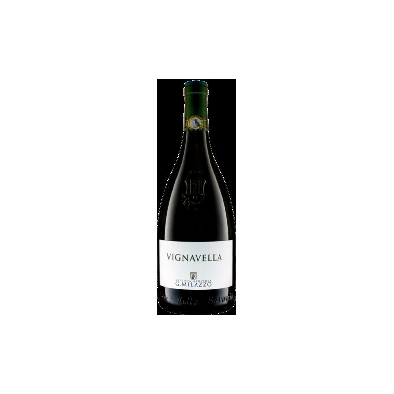 vignavella catarratto 75 ml Azienda Agrigola Milazzo - 1