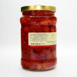 pomodoro ciliegino semisecco Campisi Conserve - 6