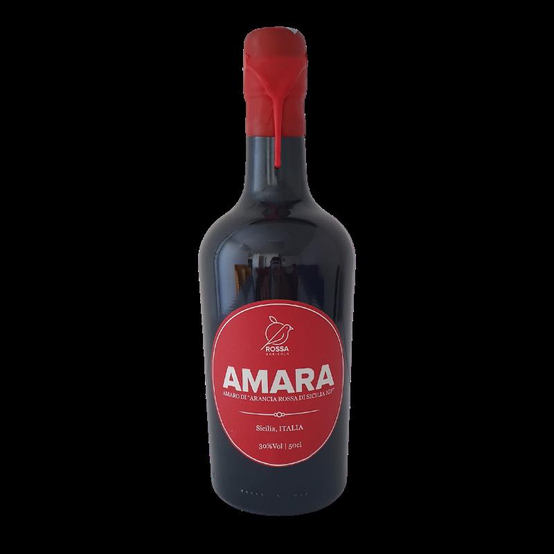 Амаро Амара - 1