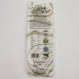 orégano orgânico em cachos em um 30 g - 2