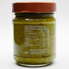 pesto de pistacho I Dolci Sapori Dell'etna - 2