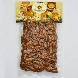 shelled avola almonds 250 g Tossani srl - 1