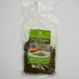 alcaparras de pantelleria de sal marina 250 g Kazzen Srl - 1