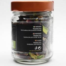 pistacje łuskane 100 g I Dolci Sapori Dell'etna - 2