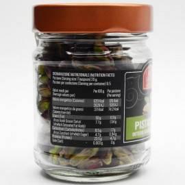 pistacje łuskane 100 g I Dolci Sapori Dell'etna - 3