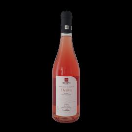 Вино Розато Девеа - Рудине Feudo Rudinì - 1