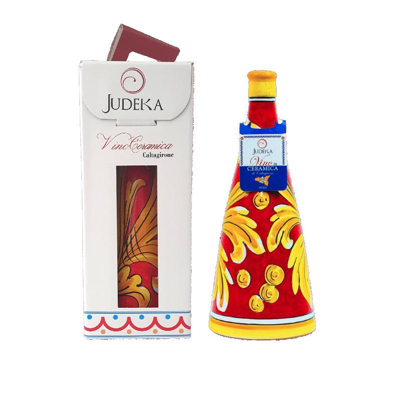 Decoro Passione - Vino Rosso Cl 75  - 1