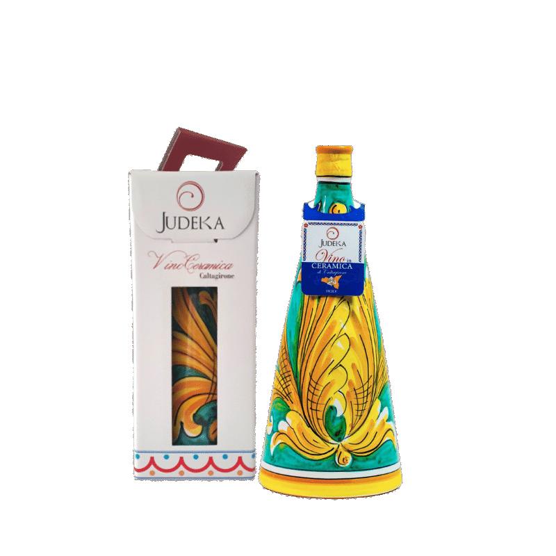 デロ・スペランサ - レッドワイン Cl 75 - 1