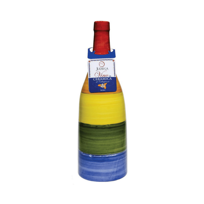 Decoro Sud- Vino Rosso Cl 75  - 1