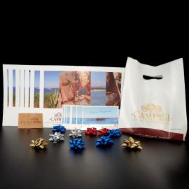 kit per confezione regalo Campisi Conserve - 1