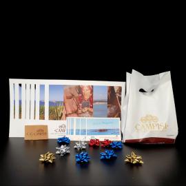 Geschenk-Box-Kit Campisi Conserve - 2