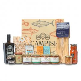 カンピシ ゴールド セレクション 2 Campisi Conserve - 1