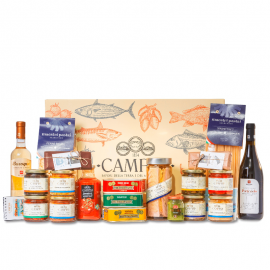Campisi Gold Selection 4 Campisi Conserve - 1