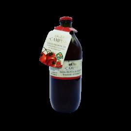 salsa prefaseada de tomate cherry pachino I.G.P. Campisi Conserve - 4