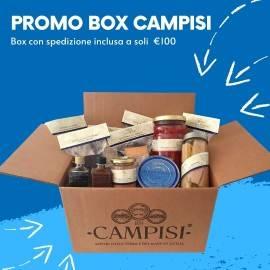 Промо-бокс Камписи Campisi Conserve - 1