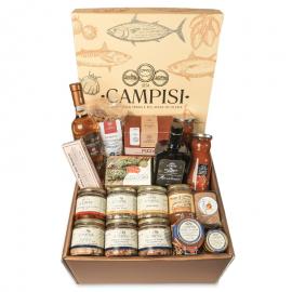 Box Eleganz Campisi Conserve - 1