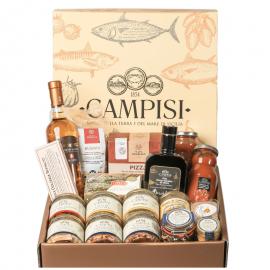 Boîte Elegance Campisi Conserve - 2