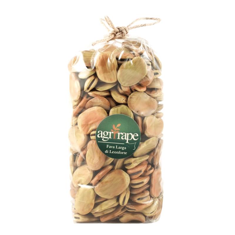 Fava Beans 250g - Agrirape  - 1