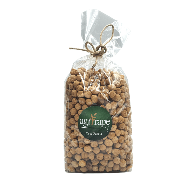 Cece Pascià 500g - Agrirape Agrirape - 1