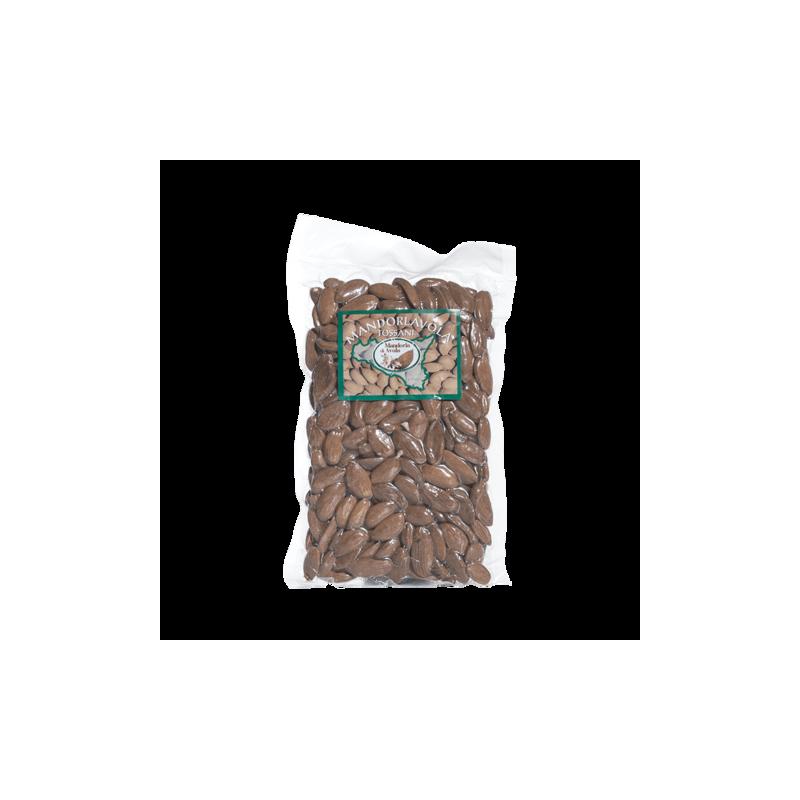 geschälte Avola Mandeln pizzuta 250 g Tossani Srl - 1