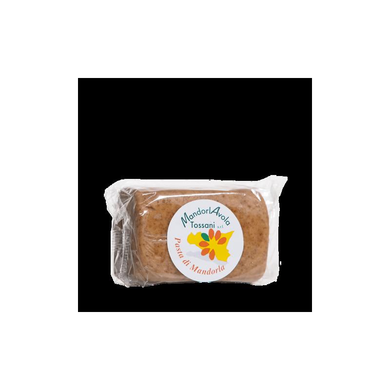 pasta de almendras 200 g Tossani Srl - 1