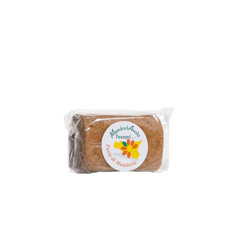 almond paste 200 g Tossani srl - 1