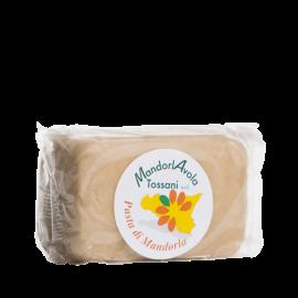 biała pasta migdałowa 200 g Tossani Srl - 1