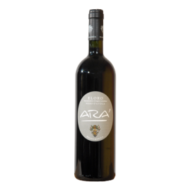avola ara noir 75 cl Cantina Felice Modica - 1