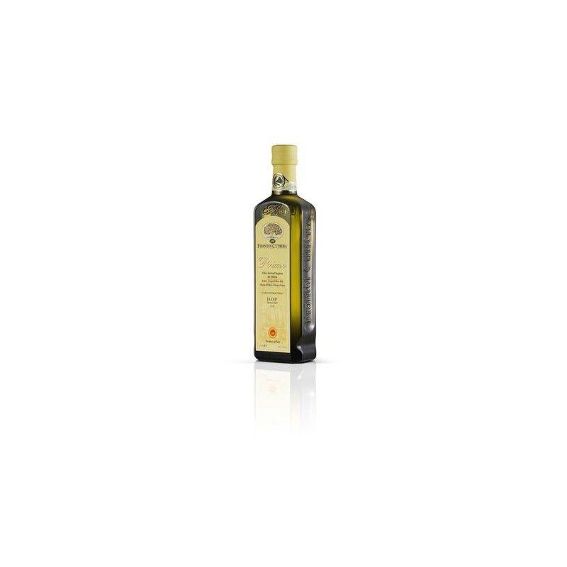 最初のドープモンティブリービ - エキストラバージンオリーブオイル50 cl Frantoi Cutrera - 1