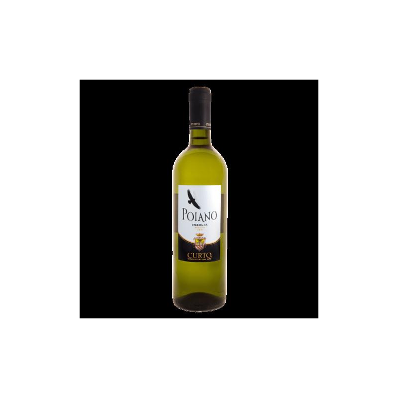 ホワイトシアン 75 cl Curto - 1 curtoホワイトチャン