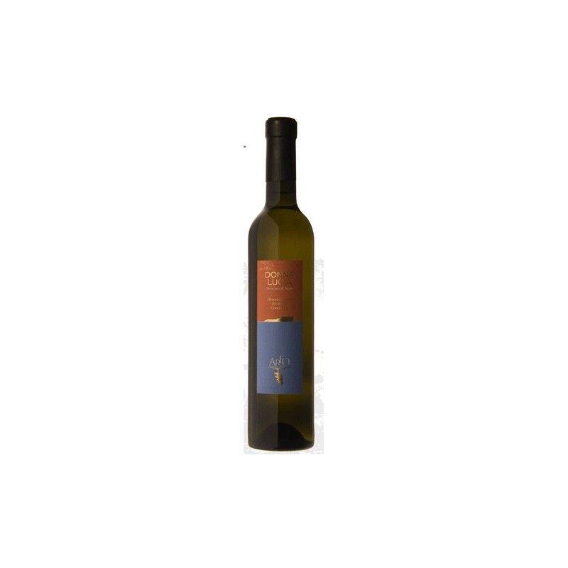 moscato di noto donna lucia 50 cl Vini Arfò - 1