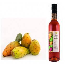 prickly pear rosolio 50 cl Bomapi - 1
