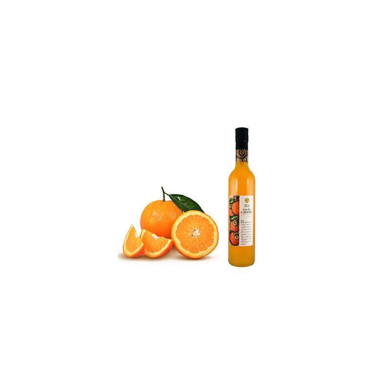 pomarańczowy rosolio 20 cl Bomapi - 1