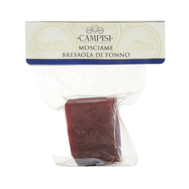 mosciame z tuńczyka 180 g Campisi Conserve - 1