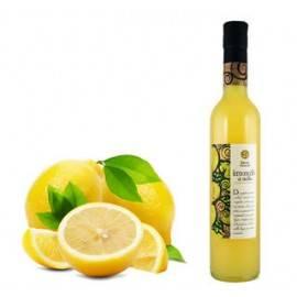 lemon rosolio 50 cl Bomapi - 1
