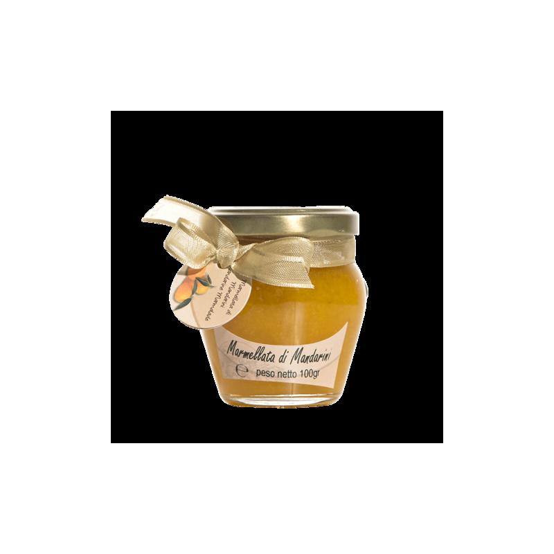 mermelada de mandarina La Dispensa Dei Golosi - 1