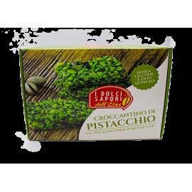 croccantini di pistacchio 100 g I Dolci Sapori dell'Etna - 1