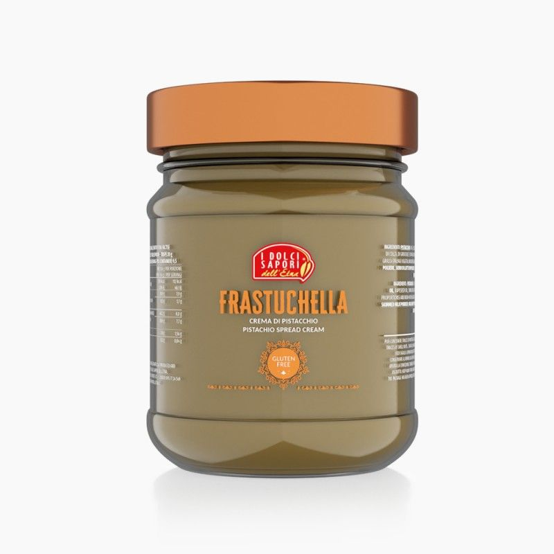 I Dolci Sapori Dell'etna creme de pistache - 1