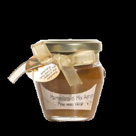citrus fruits marmelade 100 g La Dispensa dei Golosi - 1