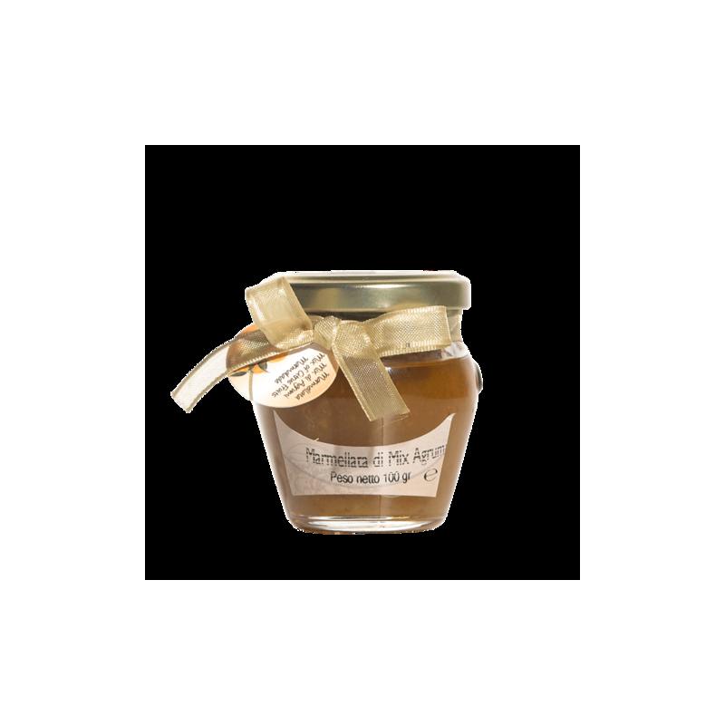 Marmeladenmischung aus Zitrusfrüchten La Dispensa Dei Golosi - 1