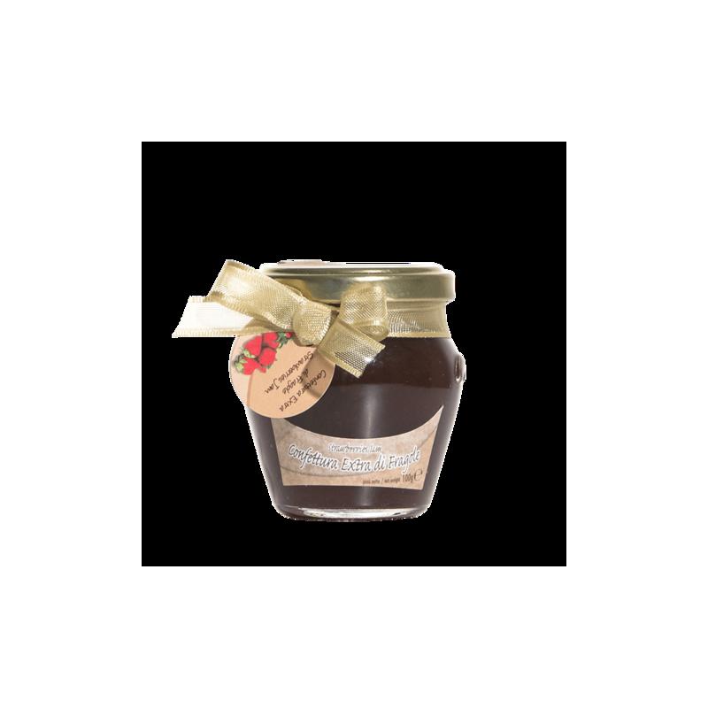 mermelada de fresa La Dispensa Dei Golosi - 1