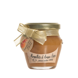 marmellata di arance rosse di Sicilia La Dispensa dei Golosi - 1