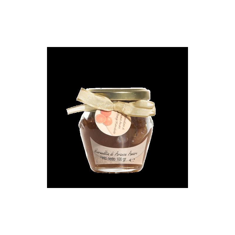горькое оранжевое варенье La Dispensa Dei Golosi - 1