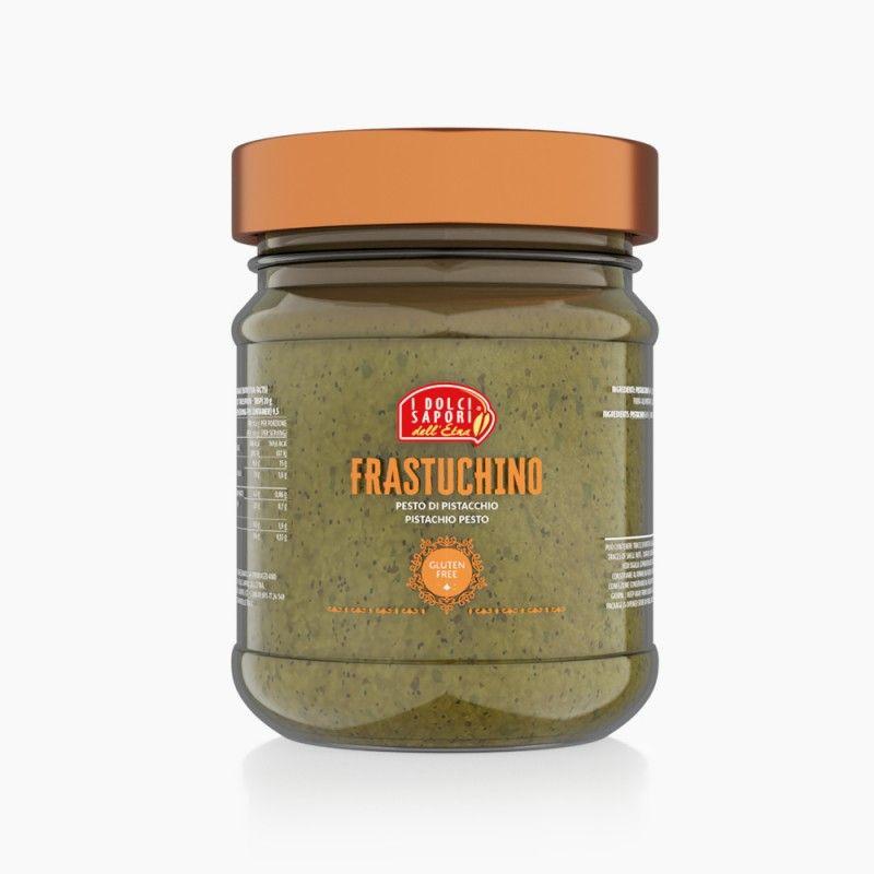 pistachio pesto I Dolci Sapori dell'Etna - 1