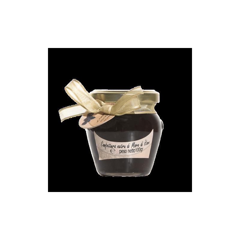 mermelada extra de mora La Dispensa Dei Golosi - 1