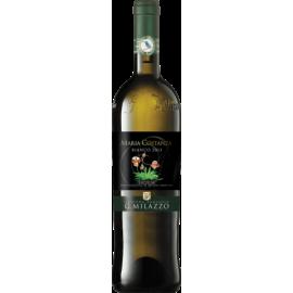 maria costanza bianco sicilia igt Cantine Milazzo - 1