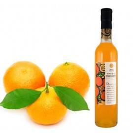 rubéole mandarine 50 cl Bomapi - 1