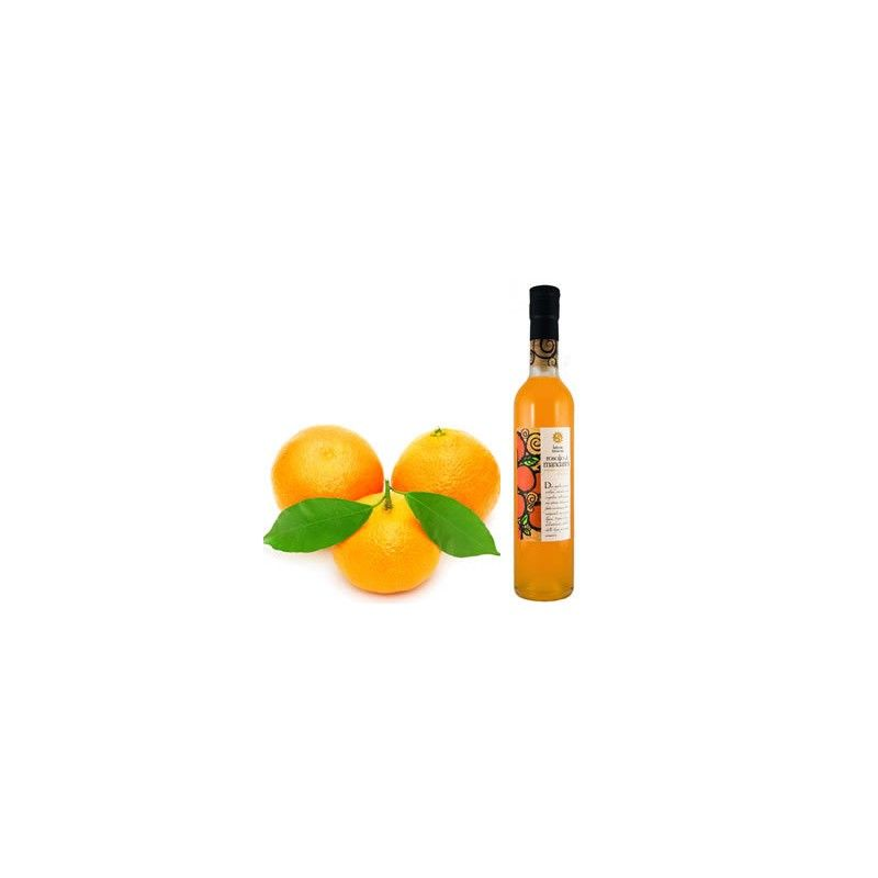 rosolio di mandarini 20 cl Bomapi - 1
