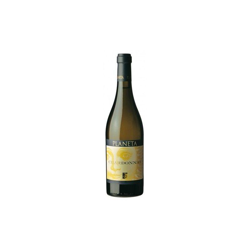 chardonnay  i.g.t. 75 cl Planeta Vini - 1
